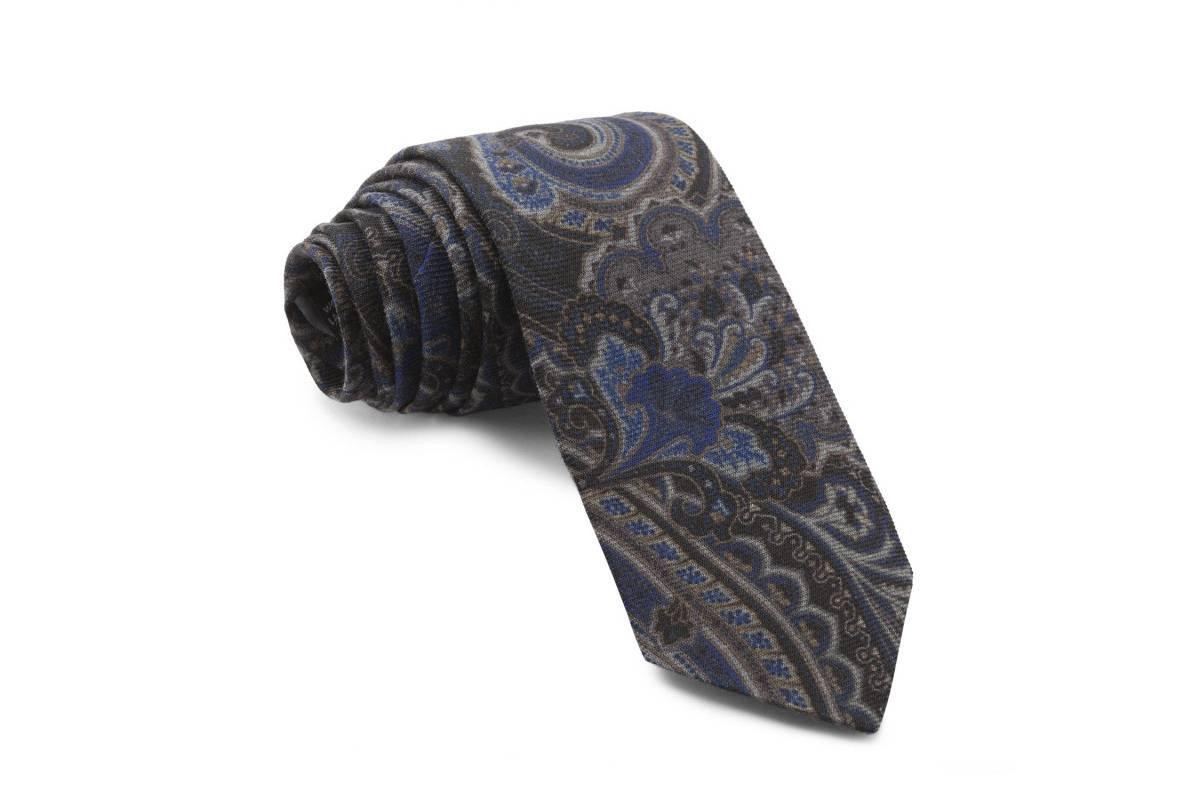 ¿Cómo combinar la camisa y la corbata con éxito?