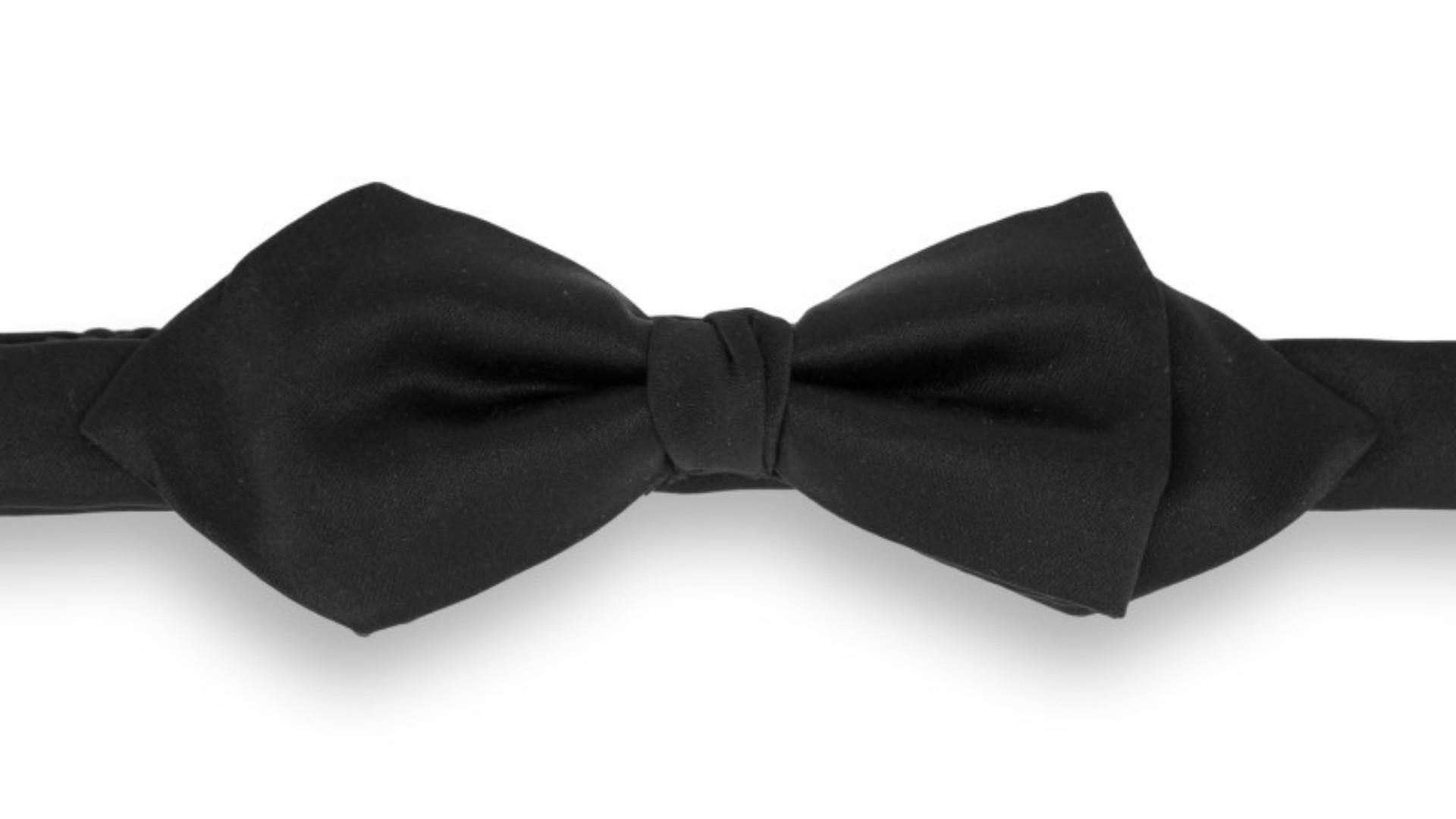 Consejos para llevar pajarita con tu traje de etiqueta