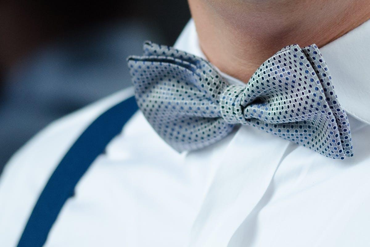 Pajaritas y corbatas de lazo, ¡Conoce la nueva tendencia!