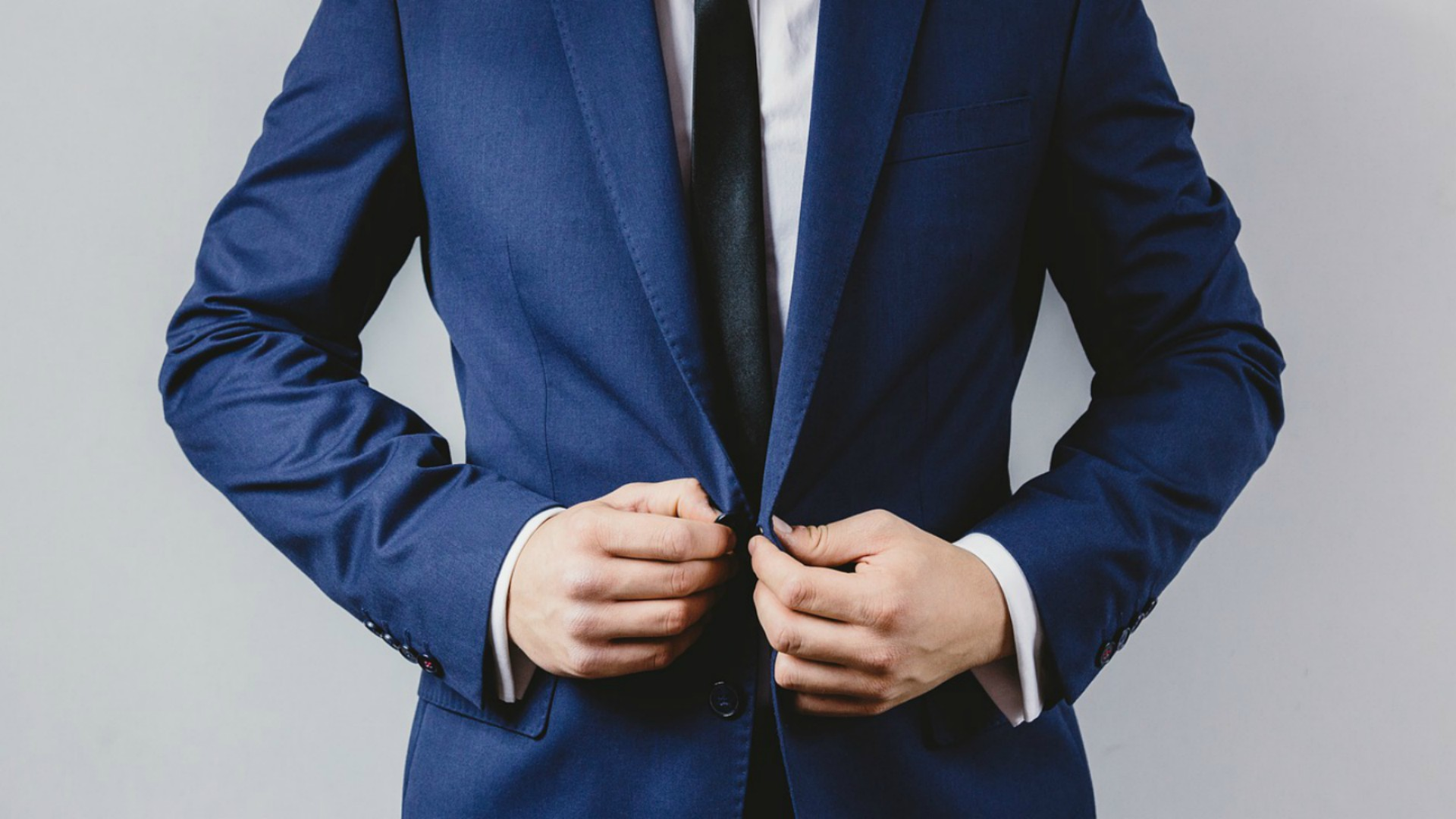 Smart casual, elegante pero informal moda para hombres