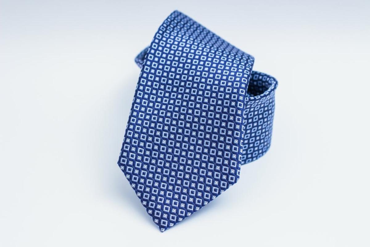 Un nudo para cada tipo de corbata