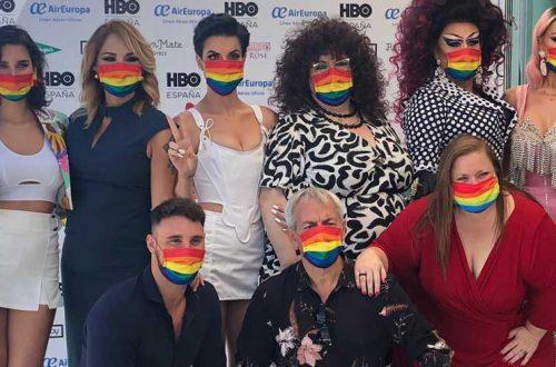 Mascarilla Cencibel Orgullo 2020