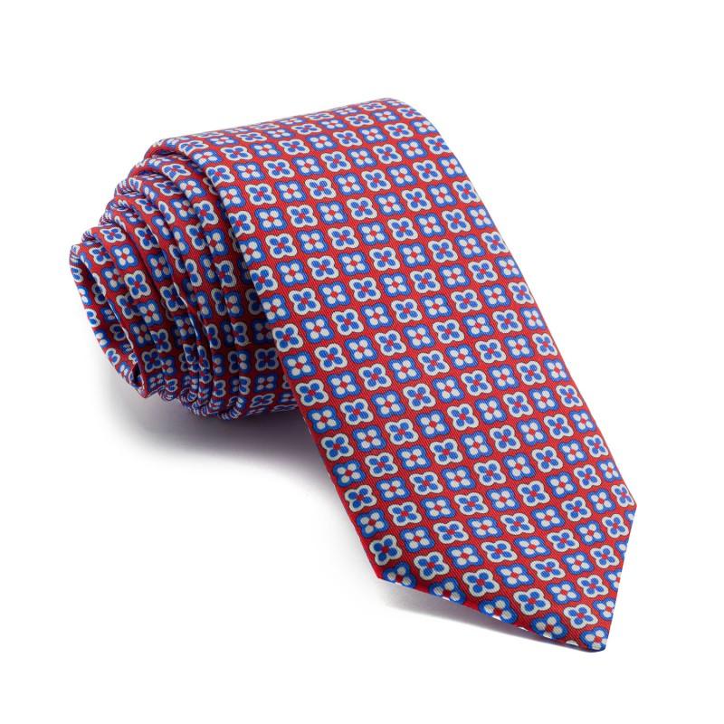 Corbata Roja Dibujos