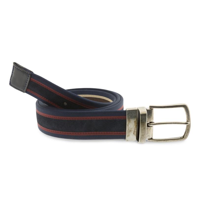 Cinturón Reversible