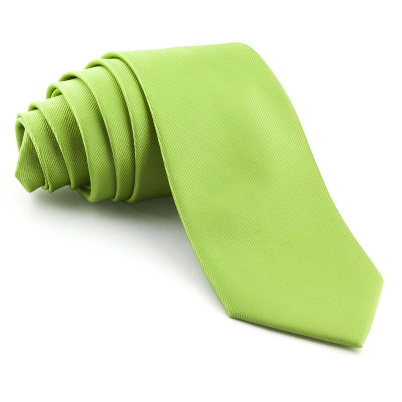 Corbata Verde Claro