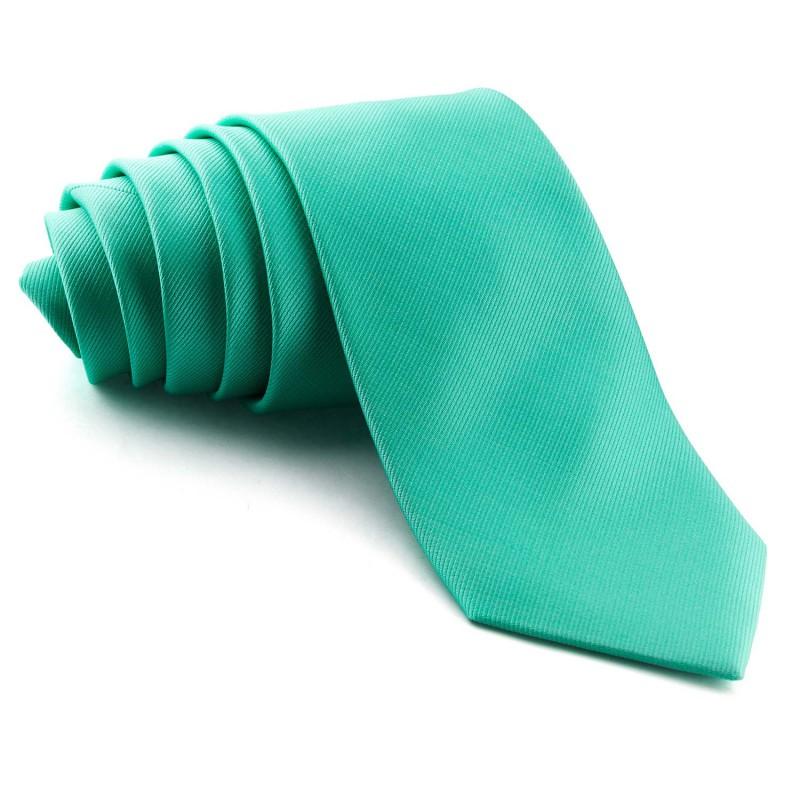 Corbata Verde Piscina