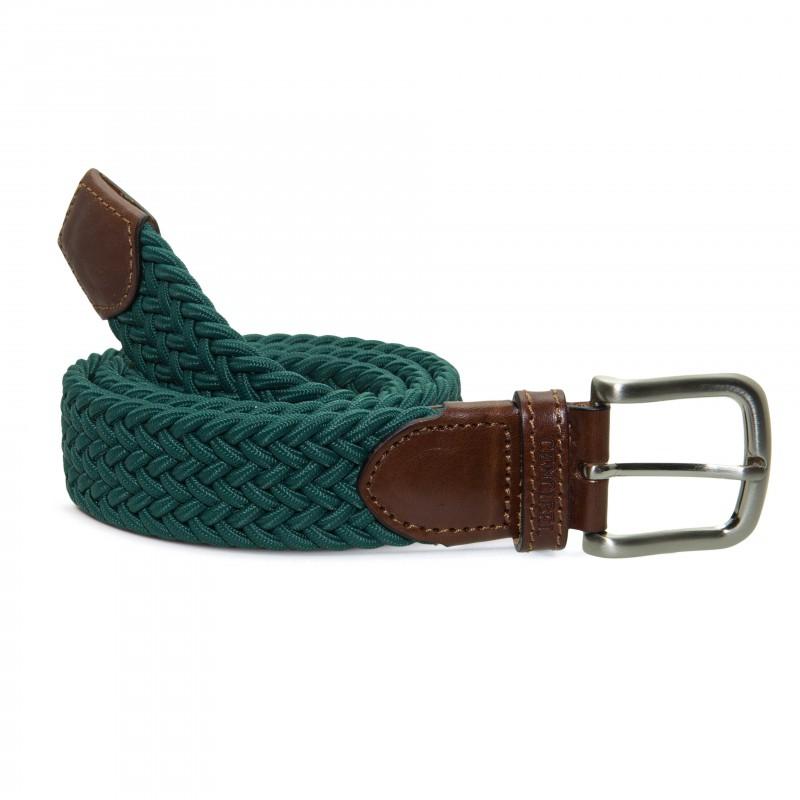 Cinturón Elástico Verde