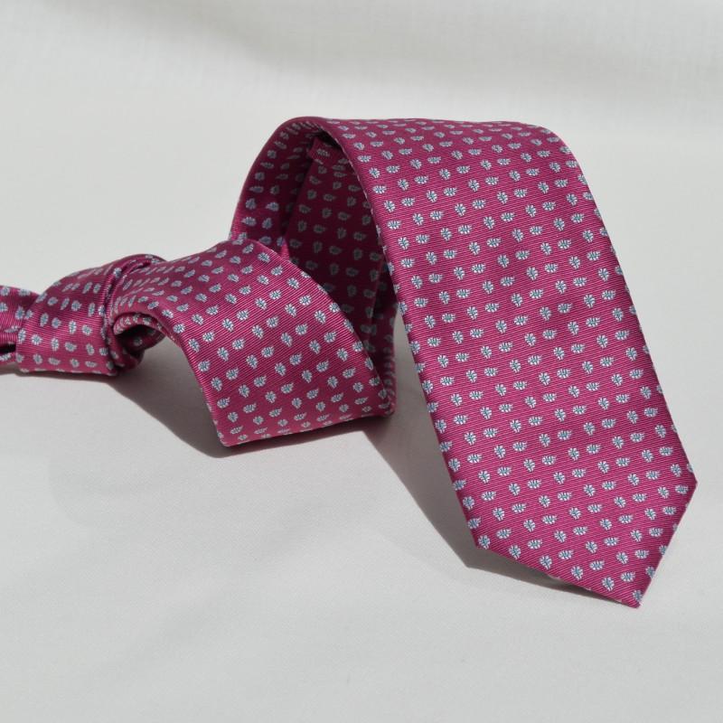Corbata Rosa Dibujos