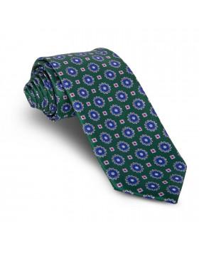 Corbata Verde Dibujos