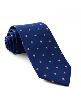 Corbata Estrellas