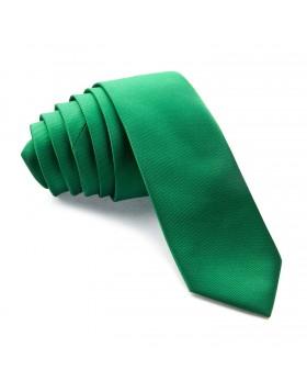 Corbata Estrecha Verde