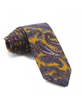 Corbata Lana Cachemir