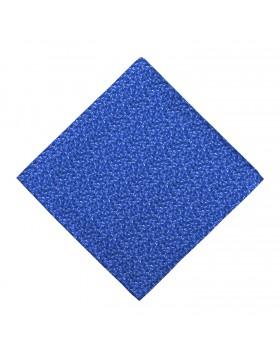 Pañuelo Azulón Flores