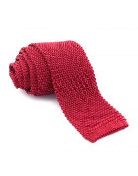Corbata Punto Roja