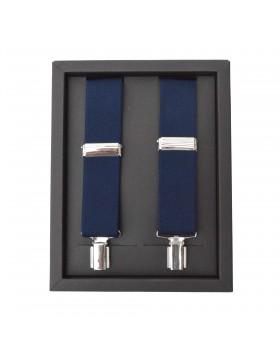 Tirantes Color Azul Marino