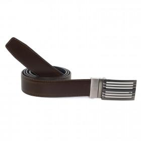 Cinturón Piel Reversible para hombre