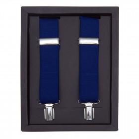 Tirantes Color Azul Royal