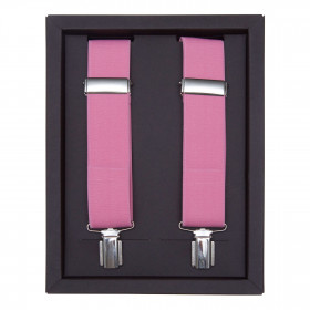 Tirantes Color Rosa