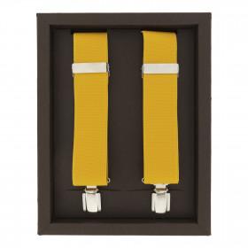 Tirantes Color Amarillo