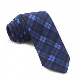 Corbata Lana Escocesa