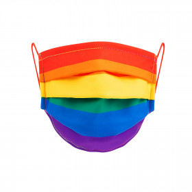 MASCARILLA ORGULLO GAY