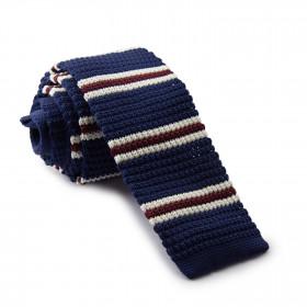 Corbata Punto Rayas