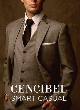 Cencibel Smart Casual